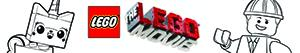 Lego Film boyama