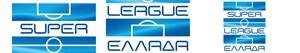 Yunan Futbol Ligi Amblemler - Superleague boyama